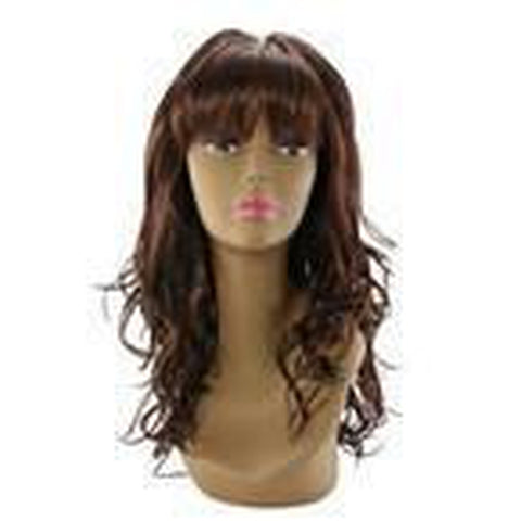 Unique Faith Wig - VIP Extensions
