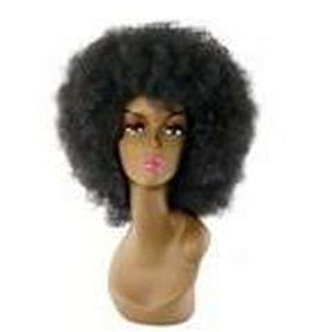 Unique Jumbo Afro Wig - VIP Extensions