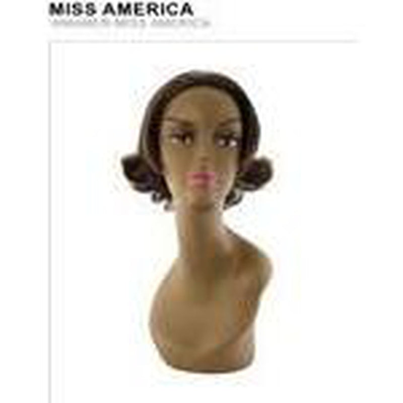 Unique Miss America Wig - BeautyGiant USA