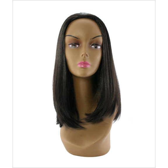 Unique Miss August Wig - VIP Extensions - 1