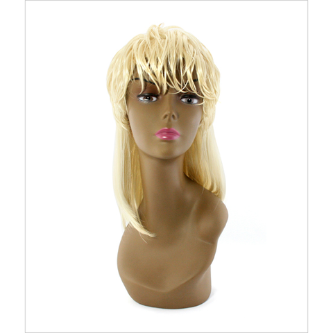 Nina Synthetic Wig - VIP Extensions