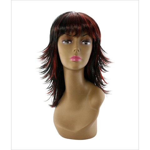 Spirit Synthetic Wig - VIP Extensions