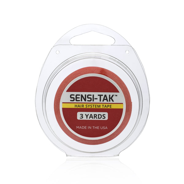 Walker Tape - Sensi-Tak (Red Liner) - BeautyGiant USA