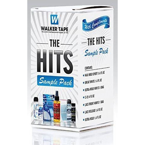 Walker Tape - The Hits Package - BeautyGiant USA