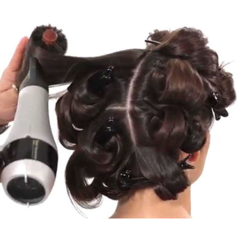 Hair Styling - Blow Dry (Curls or Waves) - BeautyGiant USA