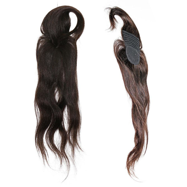 "VIP Collection Perfect Closure Bang Brazilian Natural Curl 12"" Virgin Hair - BeautyGiant USA"