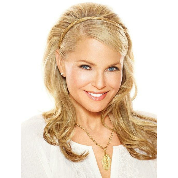 Corinthian Headband by Christie Brinkley