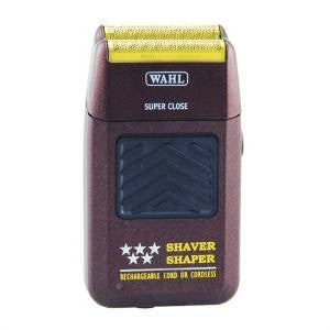 Wahl Professional 8061 5-star Series Rechargeable Shaver Shaper - VIP Extensions