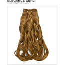 Unique's Human Hair Elegance Curl - VIP Extensions