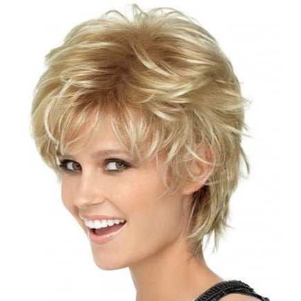 SPIKY CUT WIG by Hairdo - BeautyGiant USA