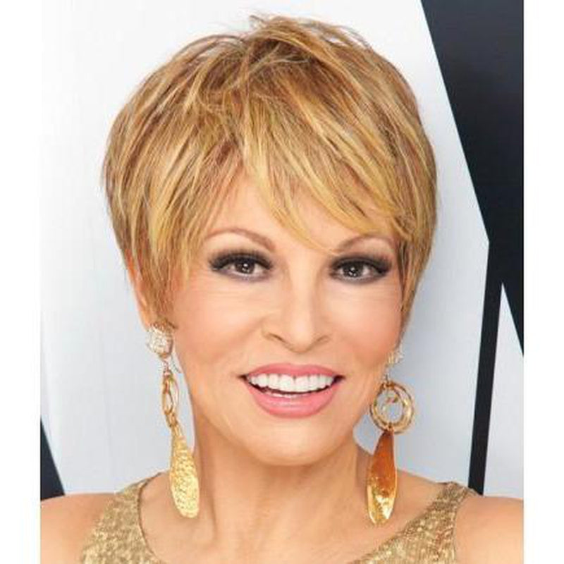 CUTTING EDGE AVERAGE WIG By Raquel Welch - BeautyGiant USA