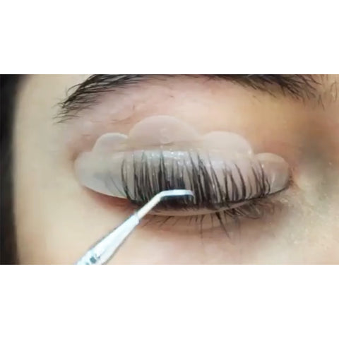 Eyelashes Lift - Classes - BeautyGiant USA