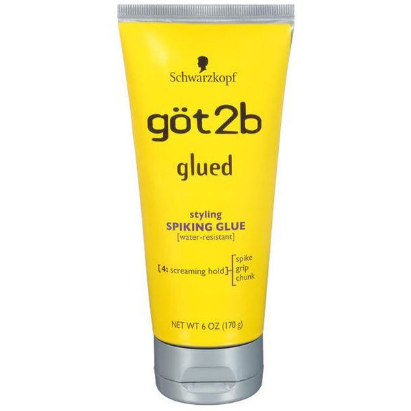 Got2b - Glued - Spiking glue - BeautyGiant USA