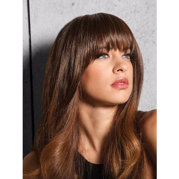 Clip in bangs  By Hairdo - BeautyGiant USA