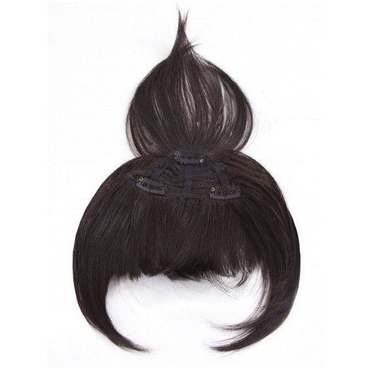 MODERN FRINGE CLIP IN BANG By hairdo - BeautyGiant USA