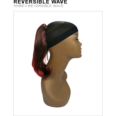Unique's Human Hair Reversable Wave - BeautyGiant USA