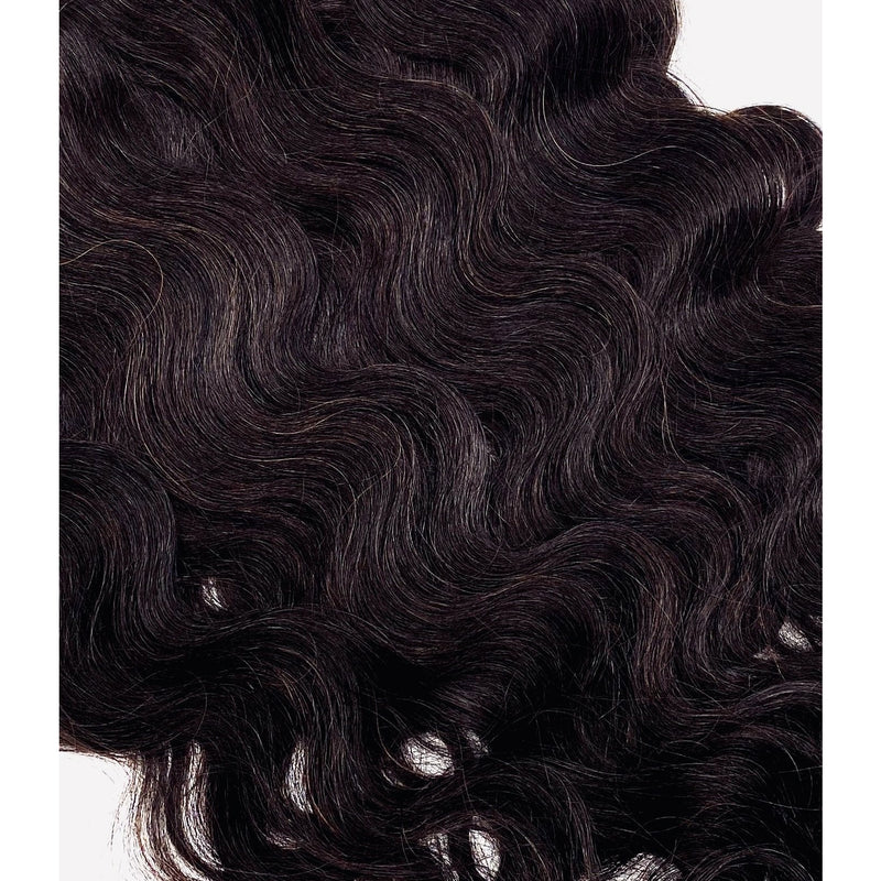 "VIP Collection's 100% Remy Human Hair Nanorex System 18"" / Body Wave"