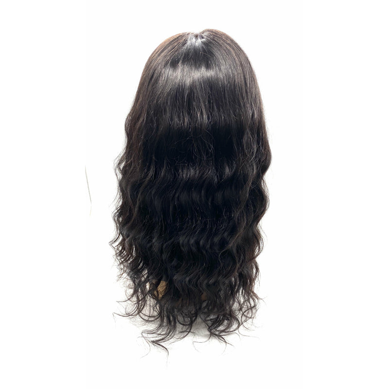 VIP Full Lace Wig Body Wave 150% density