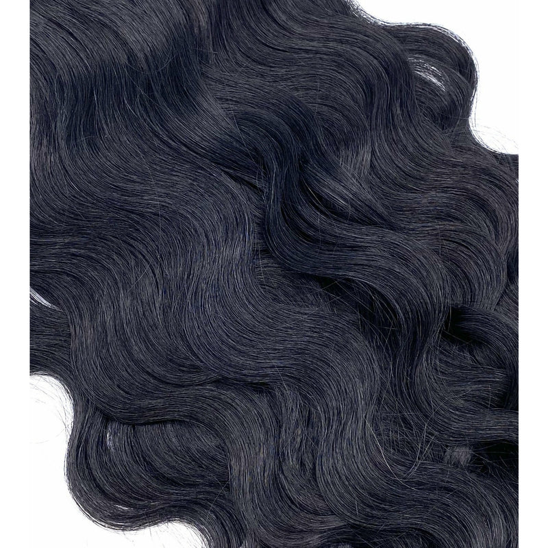 M-Tip System (Tape extensions 100 strands)- Wavy