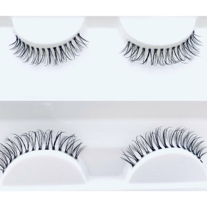 VIP Bandless Eyelashes