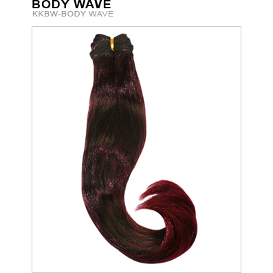 Unique's Kanekalon Body Wave - BeautyGiant USA