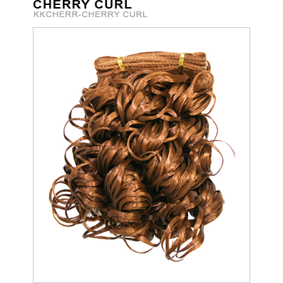 Unique's Kanekalon Cherry Curl - BeautyGiant USA