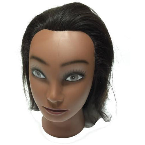 Practice Mannequin Head / Female Version 1 - BeautyGiant USA
