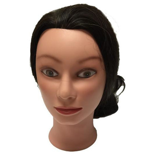 Practice Mannequin Head / Female Version 2 - BeautyGiant USA