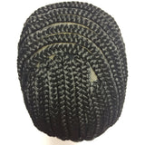 Emerald's Braided Cap (4 Styles) - BeautyGiant USA
