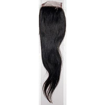 VIP Collection Peruvian Virgin Hair Closure - VIP Extensions