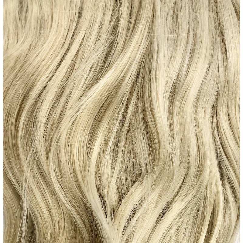 VIP Collection Synthetic Clip-In Extensions / Peridot 17 Style - BeautyGiant USA