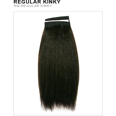Unique's Human Hair Regular Kinky - VIP Extensions