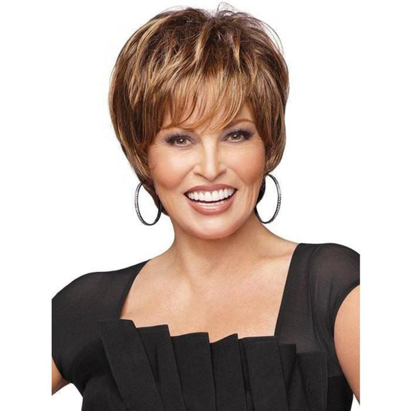 Raquel Welch - Enchant Wig - BeautyGiant USA
