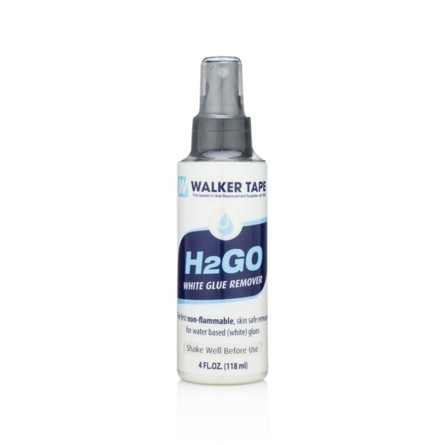 Walker Tape H2GO White Glue Remover - BeautyGiant USA