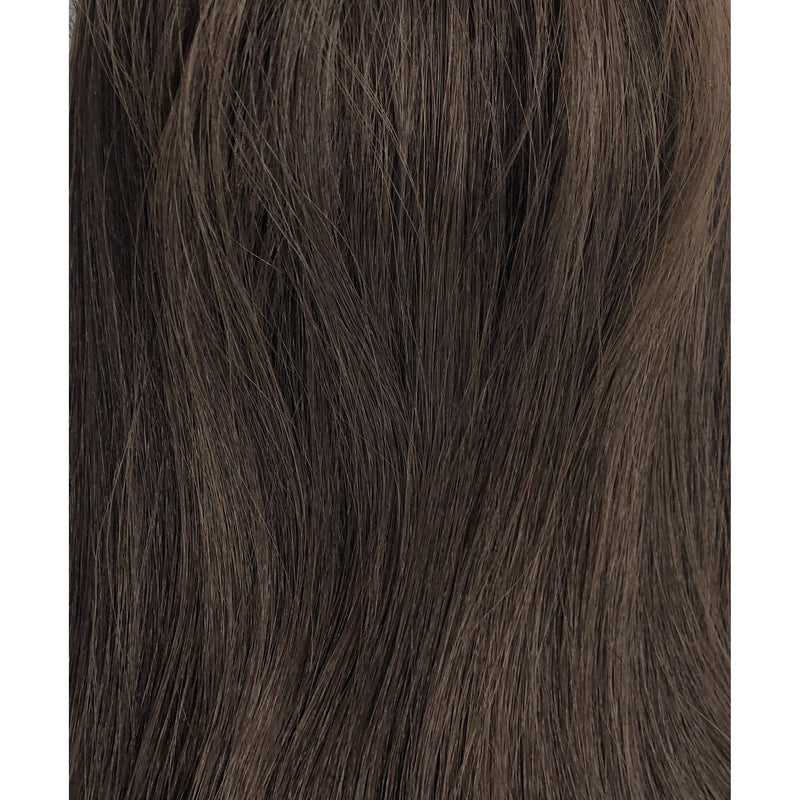 VIP Collection Synthetic Clip-In Extensions / Pearl 9????? Style - BeautyGiant USA