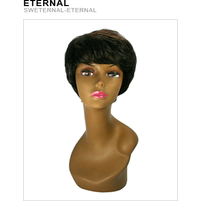 Silver Years Collection Eternal Wig - BeautyGiant USA