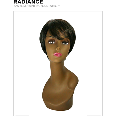 Silver Years Collection Radiance Wig - BeautyGiant USA