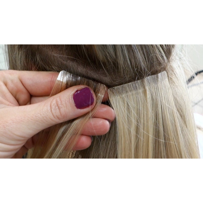 Tape Extensions Services - BeautyGiant USA