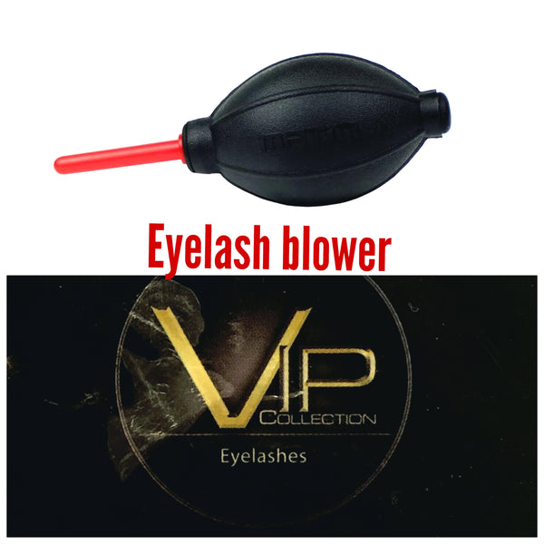 VIP Eyelash accessories - Blower