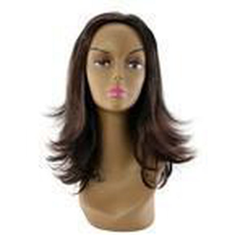Unique Miss Belgium Wig - VIP Extensions