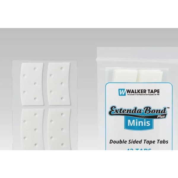 Extenda-Bond  Tape Tabs  by Walker Tape - BeautyGiant USA