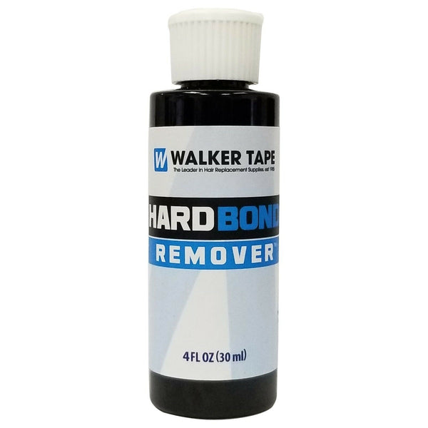 Walker Tape Hard Bond remover 4oz