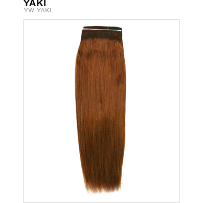 Unique's Human Hair Yaki - VIP Extensions