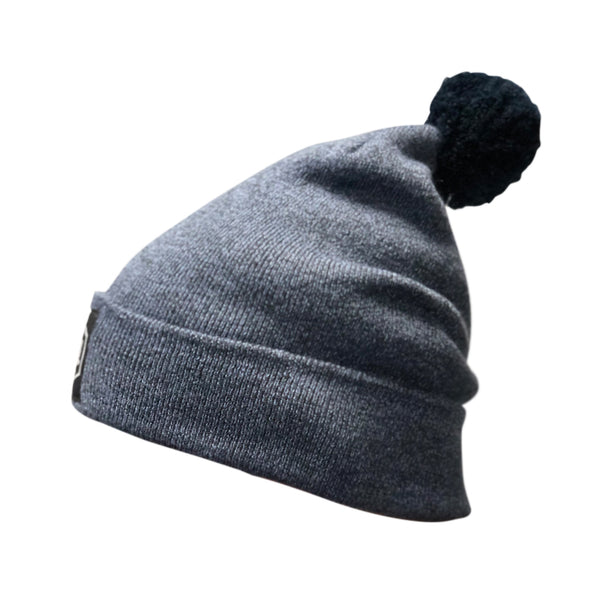 Ascent - Toque - Navy Blue