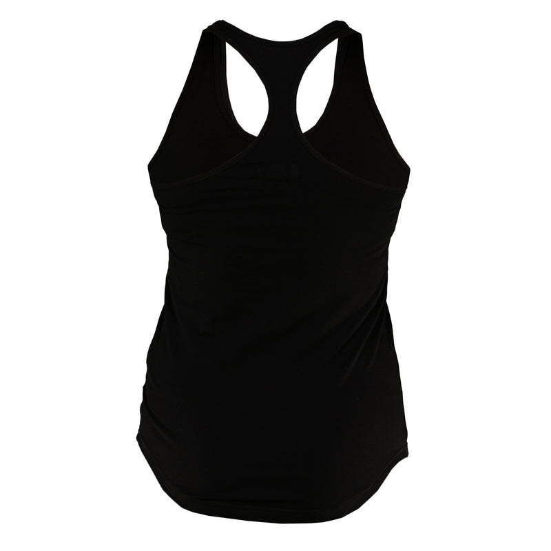 Signature - Women's Tank - Black/White