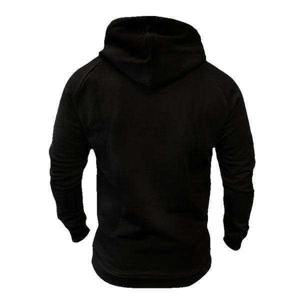 Training Pullover - Black/White