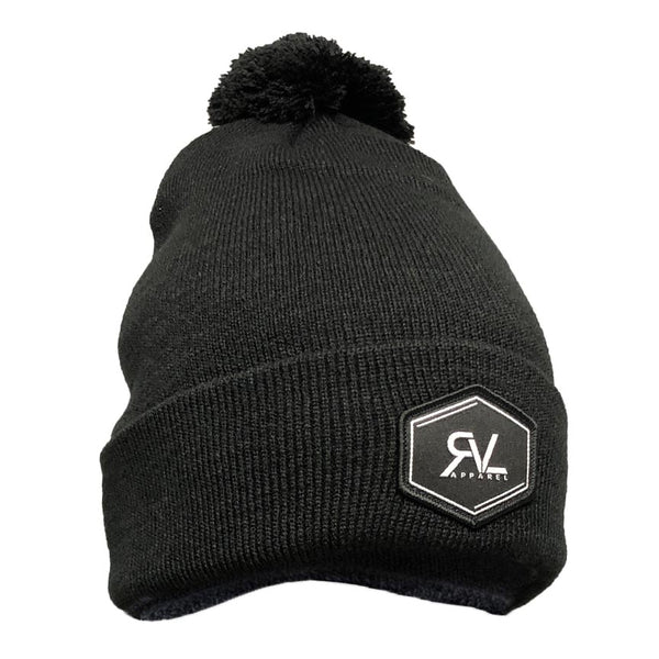 Incline Toque - Black