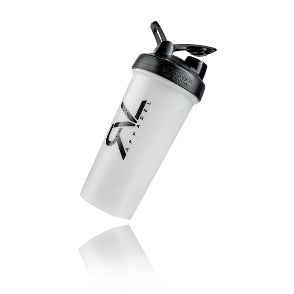 Signature - BlenderBottle® - Black/White