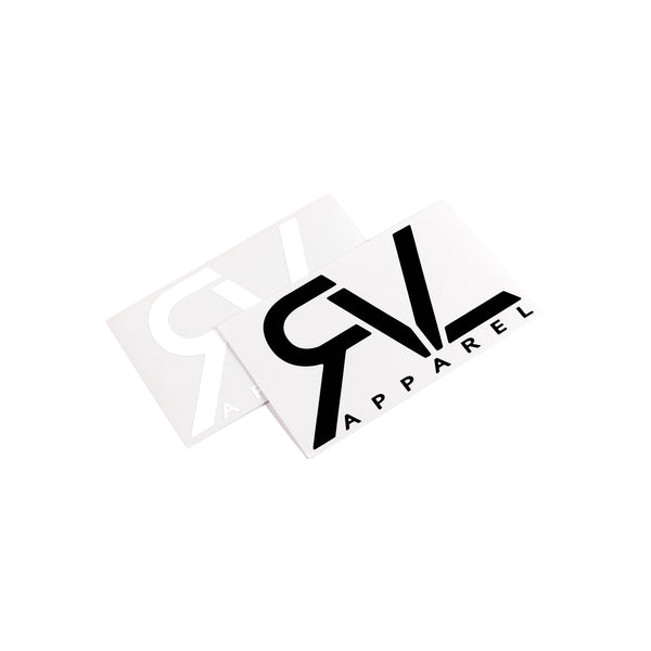 Signature RVL - Decal Pack