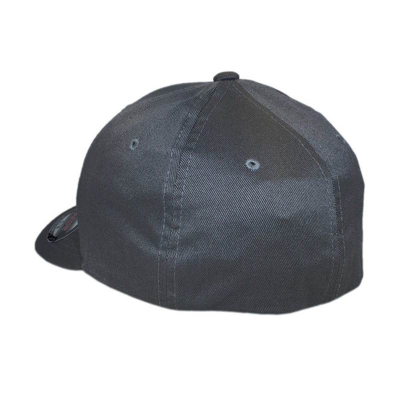 The Everyday (FITTED) - Grey/Black